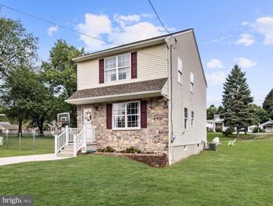 2109 Briarcliff Avenue, Boothwyn, PA 19061 - #: PADE500174