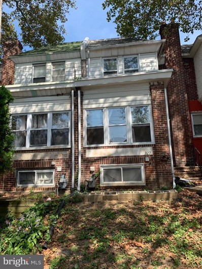 327 Huntley Road, Upper Darby, PA 19082 - #: PADE500232