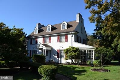 14 N Swarthmore Avenue, Ridley Park, PA 19078 - #: PADE500234