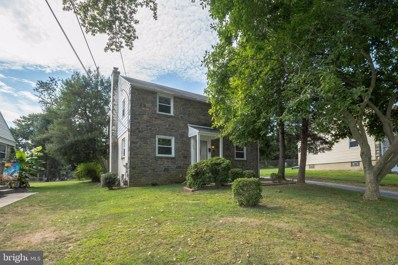 616 Shipley Lane, Springfield, PA 19064 - #: PADE500276