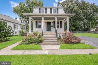 536 Sycamore Avenue, Folsom, PA 19033 - #: PADE500278
