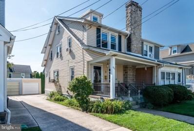 4110 Taylor Avenue, Drexel Hill, PA 19026 - #: PADE500336