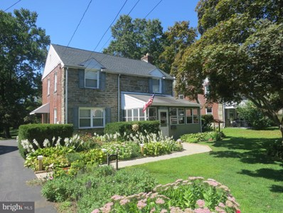 640 Saxer Avenue, Springfield, PA 19064 - #: PADE500416