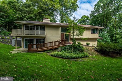 208 Hansell Road, Newtown Square, PA 19073 - #: PADE500436
