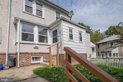 918 E 15TH Street, Chester, PA 19013 - #: PADE500442