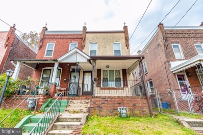 920 Fulton Street, Chester, PA 19013 - #: PADE500446