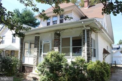 318 S Cedar Lane, Upper Darby, PA 19082 - #: PADE500562