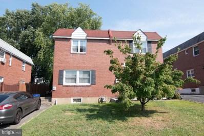 27 W Garrison Road, Brookhaven, PA 19015 - #: PADE500576
