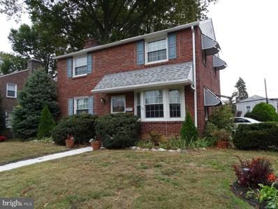 117 James Drive, Havertown, PA 19083 - #: PADE500594