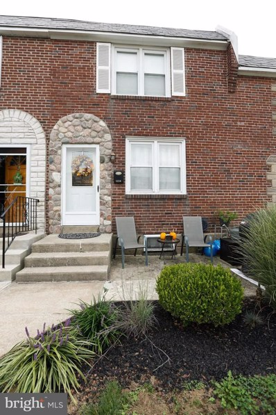 5210 Westbrook Drive, Clifton Heights, PA 19018 - #: PADE500694