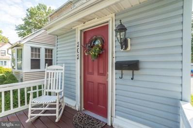 202 Trites Avenue, Norwood, PA 19074 - #: PADE500744