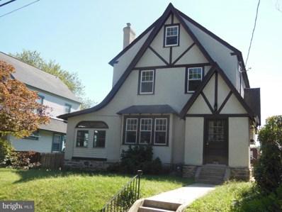 2418 Linden Drive, Havertown, PA 19083 - MLS#: PADE500758