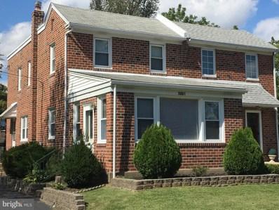 3221 Plumstead Avenue, Drexel Hill, PA 19026 - #: PADE500834