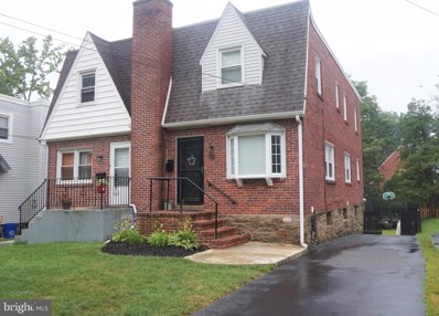 914 Woodland Drive, Havertown, PA 19083 - #: PADE501006