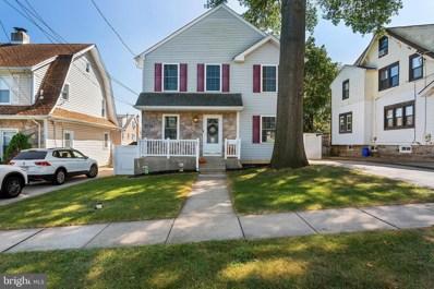 4120 Rosemont Avenue, Drexel Hill, PA 19026 - #: PADE501038