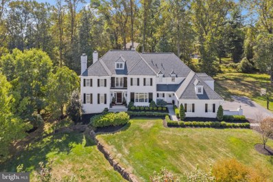 45 Farrier Lane, Newtown Square, PA 19073 - #: PADE501050
