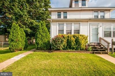 45 Taylor Avenue, Marcus Hook, PA 19061 - #: PADE501066
