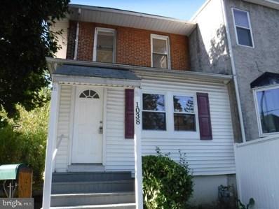 1038 Elmwood Avenue, Sharon Hill, PA 19079 - #: PADE501170