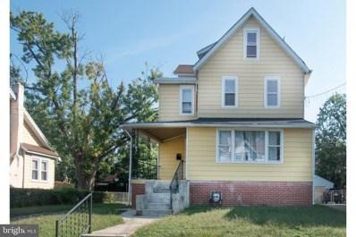419 Lafayette Avenue, Darby, PA 19023 - #: PADE501224
