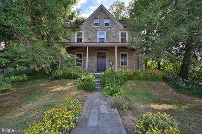 501 Wilde Avenue, Drexel Hill, PA 19026 - #: PADE501268