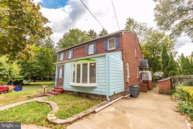 105 Maplewood Avenue, Upper Darby, PA 19082 - #: PADE501318