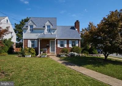 401 Hinkson Boulevard, Ridley Park, PA 19078 - MLS#: PADE501340