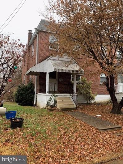 921 Pitman Avenue, Darby, PA 19023 - MLS#: PADE501390