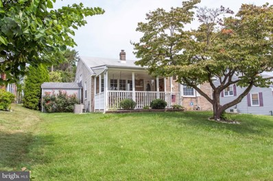 213 Marianville Road, Aston, PA 19014 - #: PADE501542