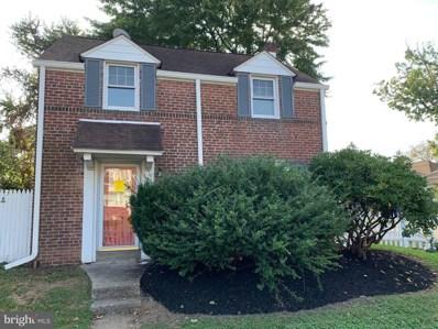 824 Burmont Road, Drexel Hill, PA 19026 - #: PADE501574