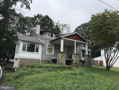 1011 Woodside Avenue, Secane, PA 19018 - #: PADE501590