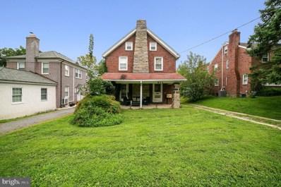 821 Grove Place, Havertown, PA 19083 - #: PADE501652