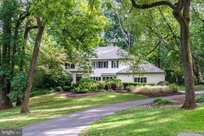 428 Round Hill Road, Wayne, PA 19087 - #: PADE501770