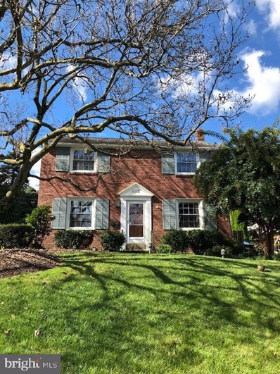 552 W Rolling Road, Springfield, PA 19064 - #: PADE501786