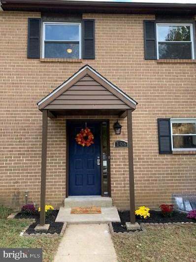 106 Eaton Drive, Wayne, PA 19087 - #: PADE501890