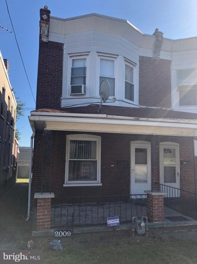 2009 W 9TH Street, Chester, PA 19013 - #: PADE501904