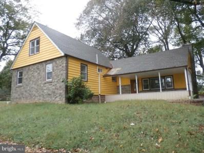 1702 Larkin Road, Boothwyn, PA 19061 - MLS#: PADE501932