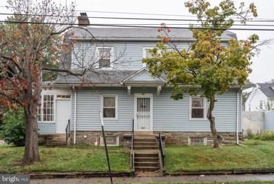 529 Winfield Avenue, Upper Darby, PA 19082 - #: PADE501978