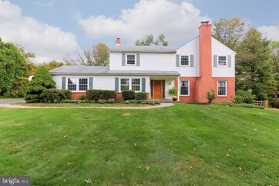 86 Todmorden Drive, Rose Valley, PA 19086 - #: PADE501988