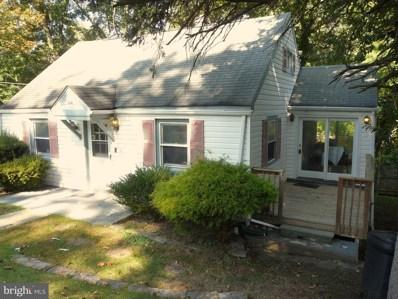 114 Mildred Lane, Aston, PA 19014 - #: PADE502016
