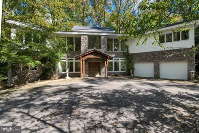 36 Atwater Road, Chadds Ford, PA 19317 - #: PADE502122
