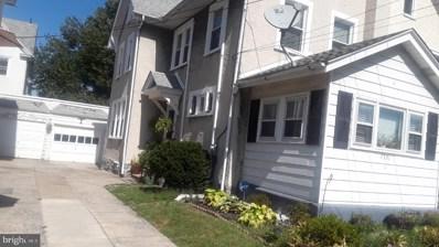 7331 Miller Avenue, Upper Darby, PA 19082 - #: PADE502148