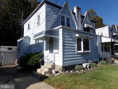 718 Yeadon Avenue, Yeadon, PA 19050 - #: PADE502214
