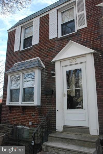 4000 Plumstead Avenue, Drexel Hill, PA 19026 - #: PADE502216