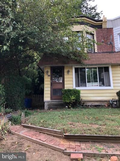 220 Hamilton Avenue, Darby, PA 19023 - #: PADE502220