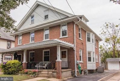140 Hastings Avenue, Havertown, PA 19083 - #: PADE502304