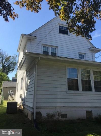 52 N Highland Avenue, Lansdowne, PA 19050 - #: PADE502324
