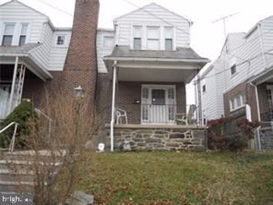 62 Florence Avenue, Sharon Hill, PA 19079 - #: PADE502396