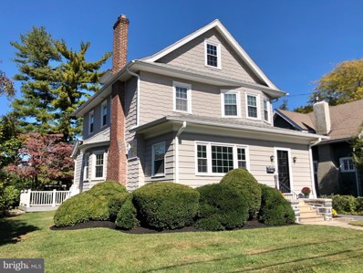 12 Pennsylvania Avenue, Havertown, PA 19083 - #: PADE502428