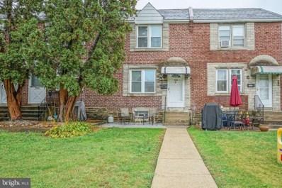 2228 Ardmore Avenue, Drexel Hill, PA 19026 - #: PADE502438