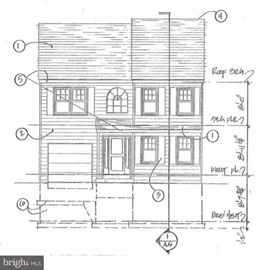 Lot 3 Aston Mills Road, Aston, PA 19014 - MLS#: PADE502496
